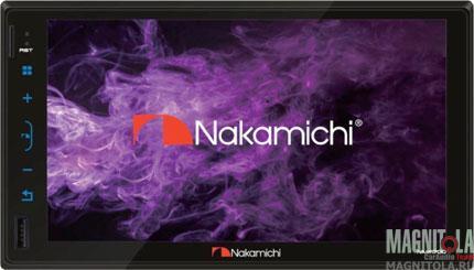 8805)Nakamichi NAM 1700