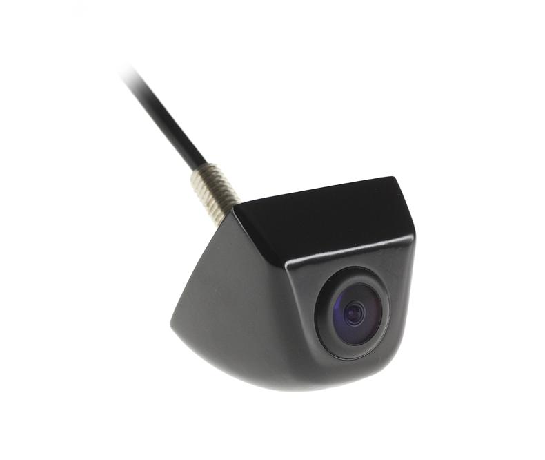 9603)Камера заднего вида универсальная Redpower PH-167-2 HD (чёрная)