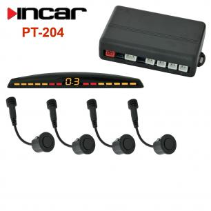 1325)Incar PT-204B
