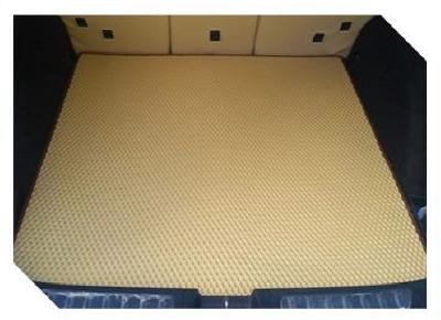 7759)Коврик только в багажник