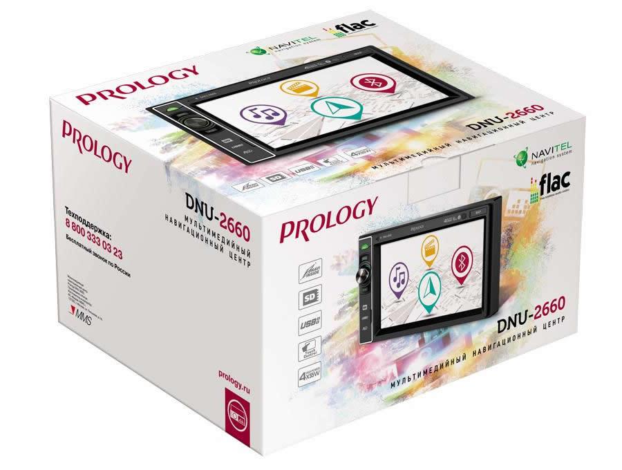 5290)Prology DNU-2660