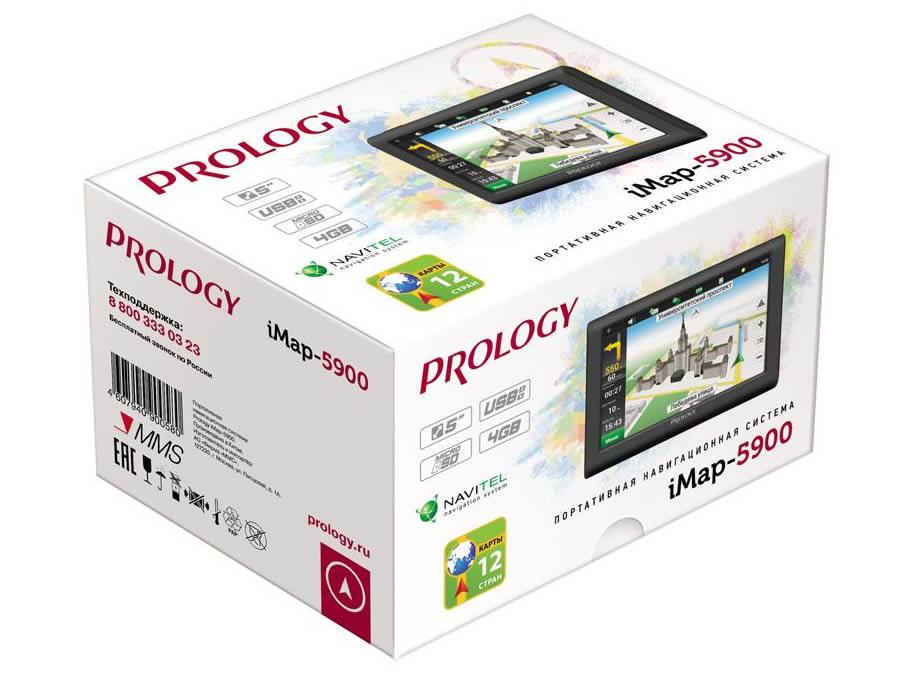 4522)Prology iMAP-5900