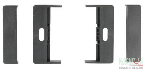 3460)AUDI A4, А2, ТТ до 00  1din (бок вставки) (Incar RAU4-00)