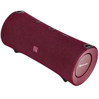 14711)Nakamichi Punch RED портативная акустика