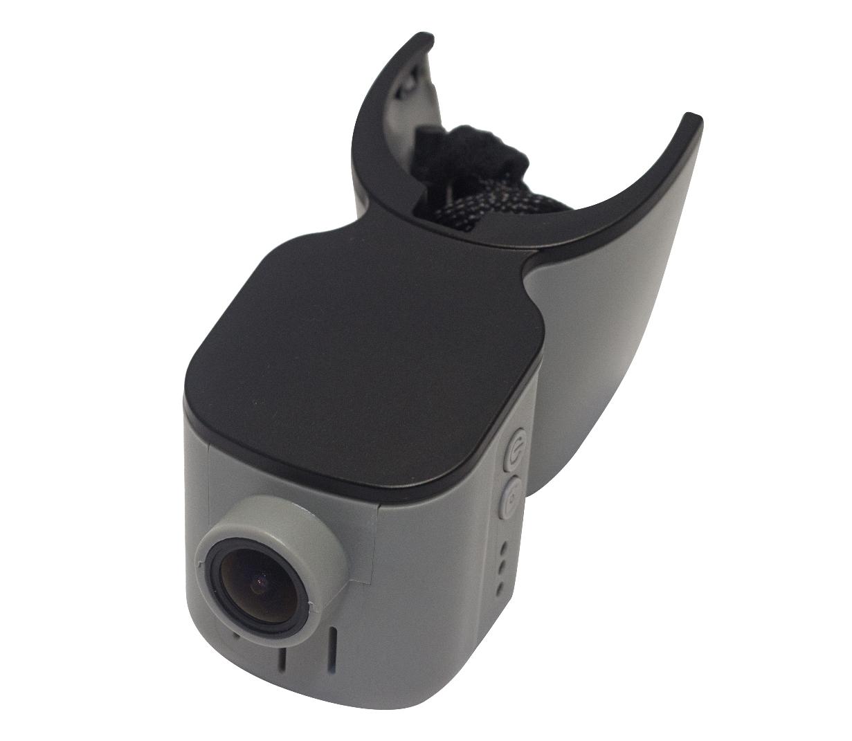 9669)Штатный видеорегистратор Redpower DVR-AUD2-N серый (Audi 2005-2014)