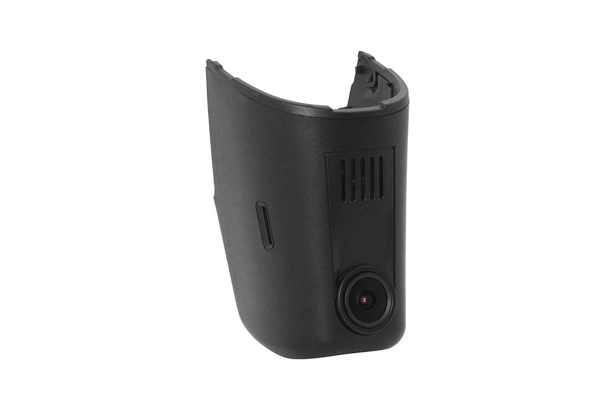 9673)Штатный видеорегистратор Redpower DVR-AUD4-N чёрный (Audi 2015+)
