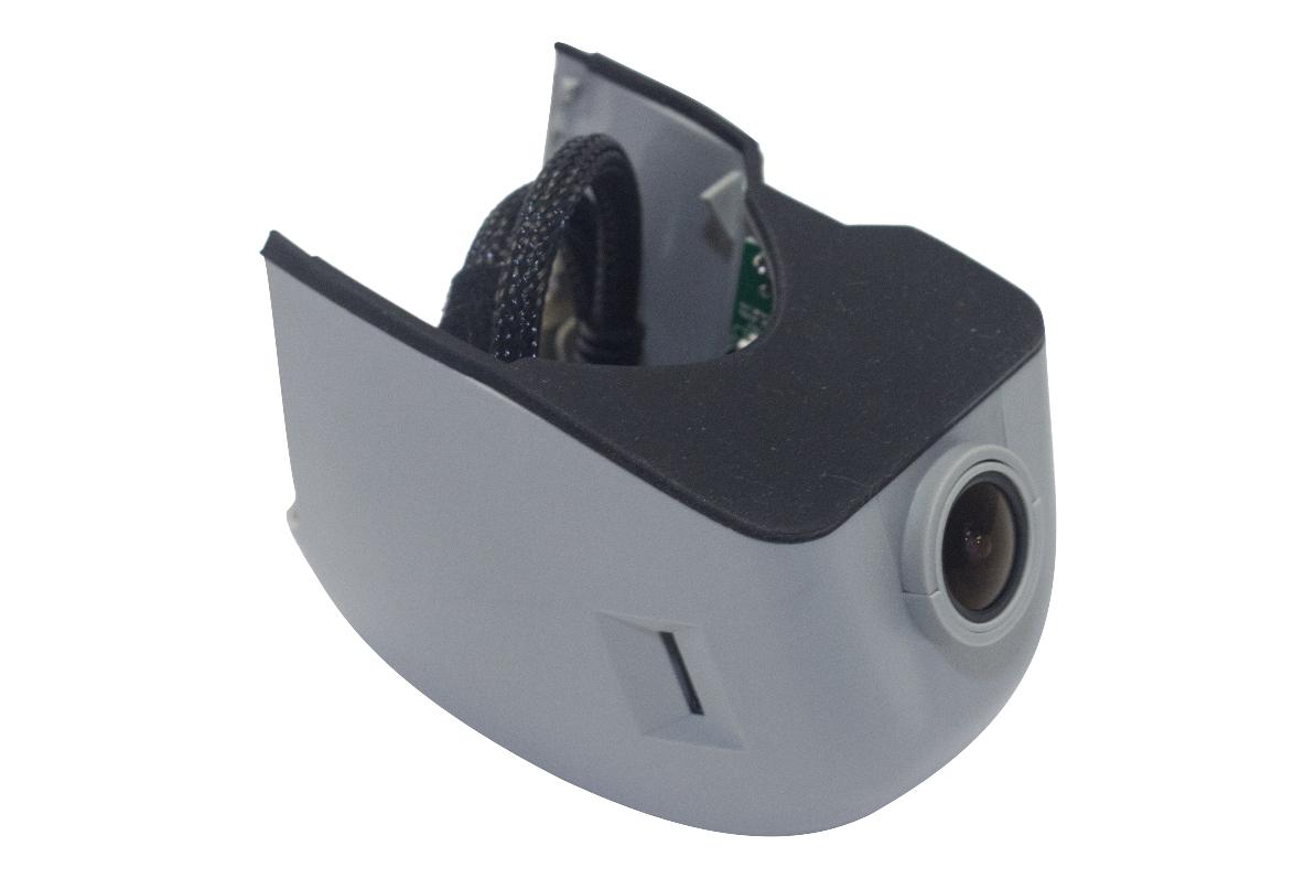 9672)Штатный видеорегистратор Redpower DVR-AUD4-N серый (Audi 2015+)