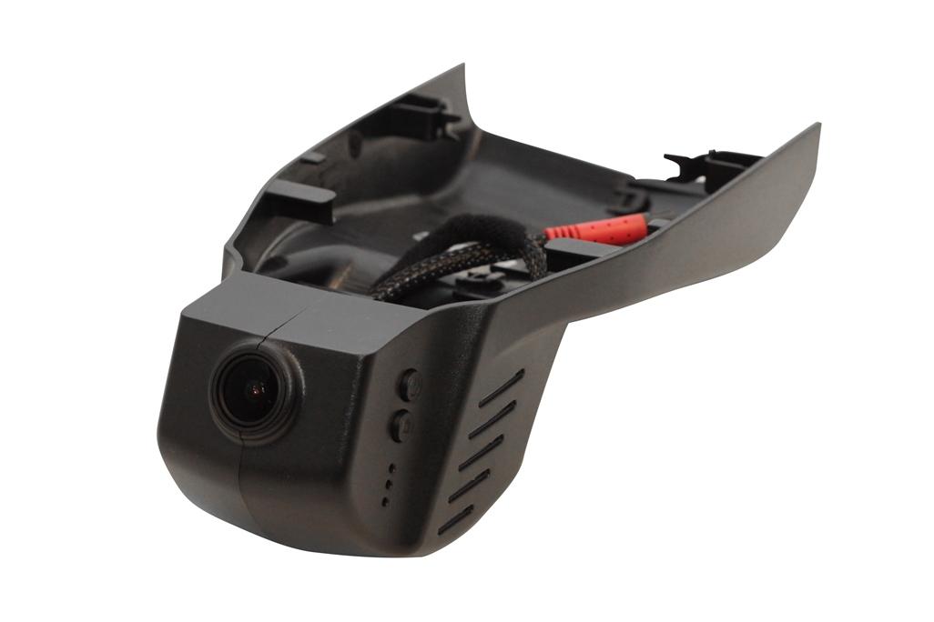 9678)Штатный видеорегистратор Redpower DVR-BMW4-N (BMW 2011+ c ассистентом)