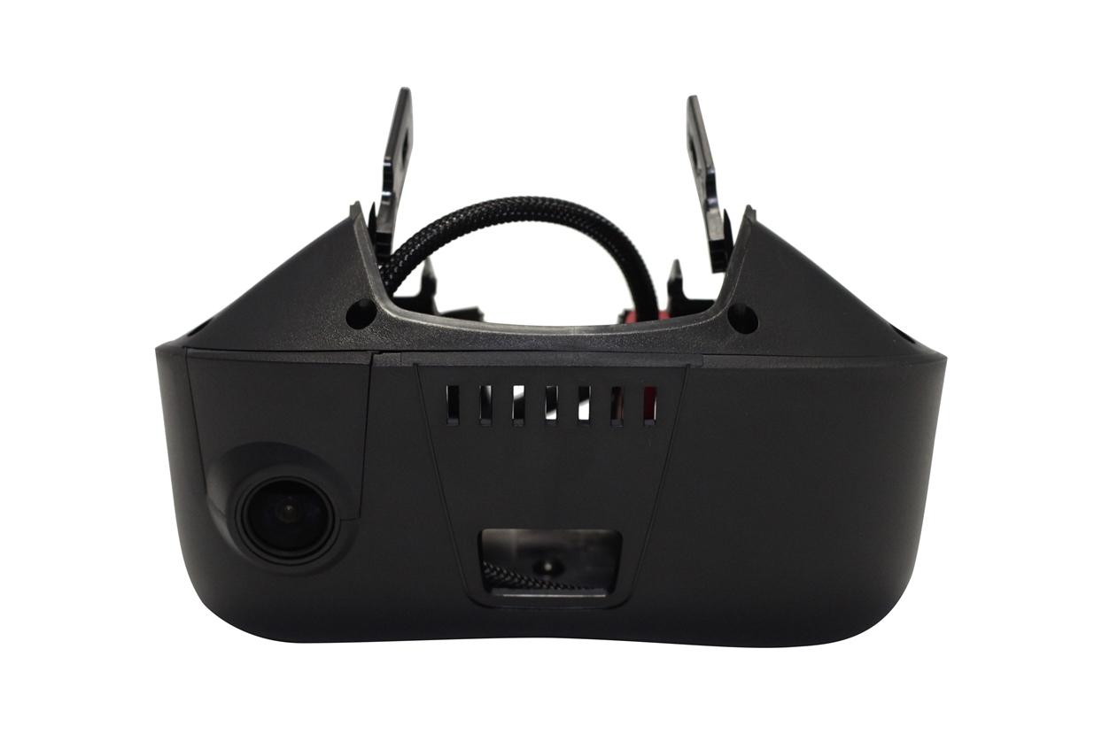 9679)Штатный видеорегистратор Redpower DVR-BMW5-N (BMW)