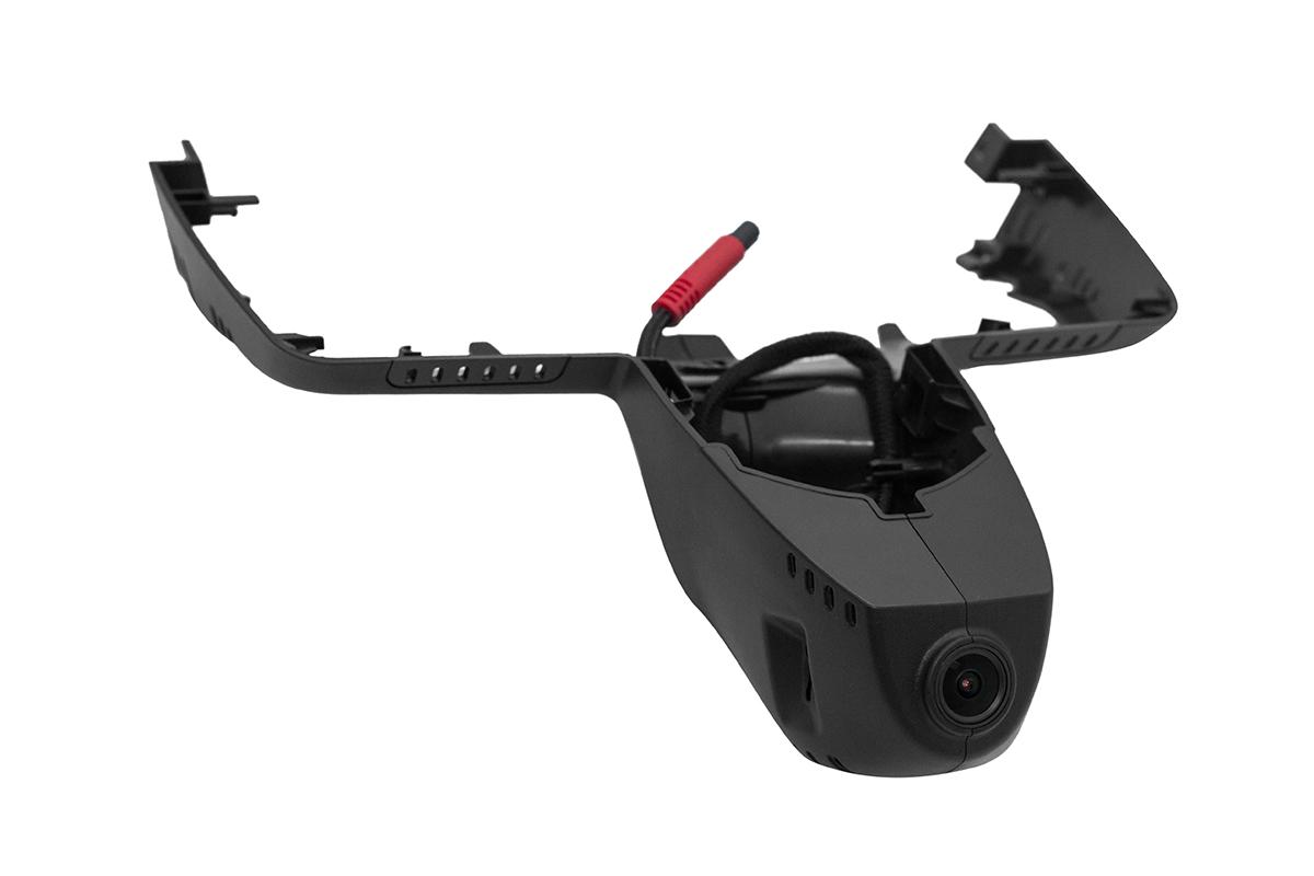 9681)Штатный видеорегистратор Redpower DVR-BMW7-N (BMW X3, кузов G01 17+ с ассистентом)
