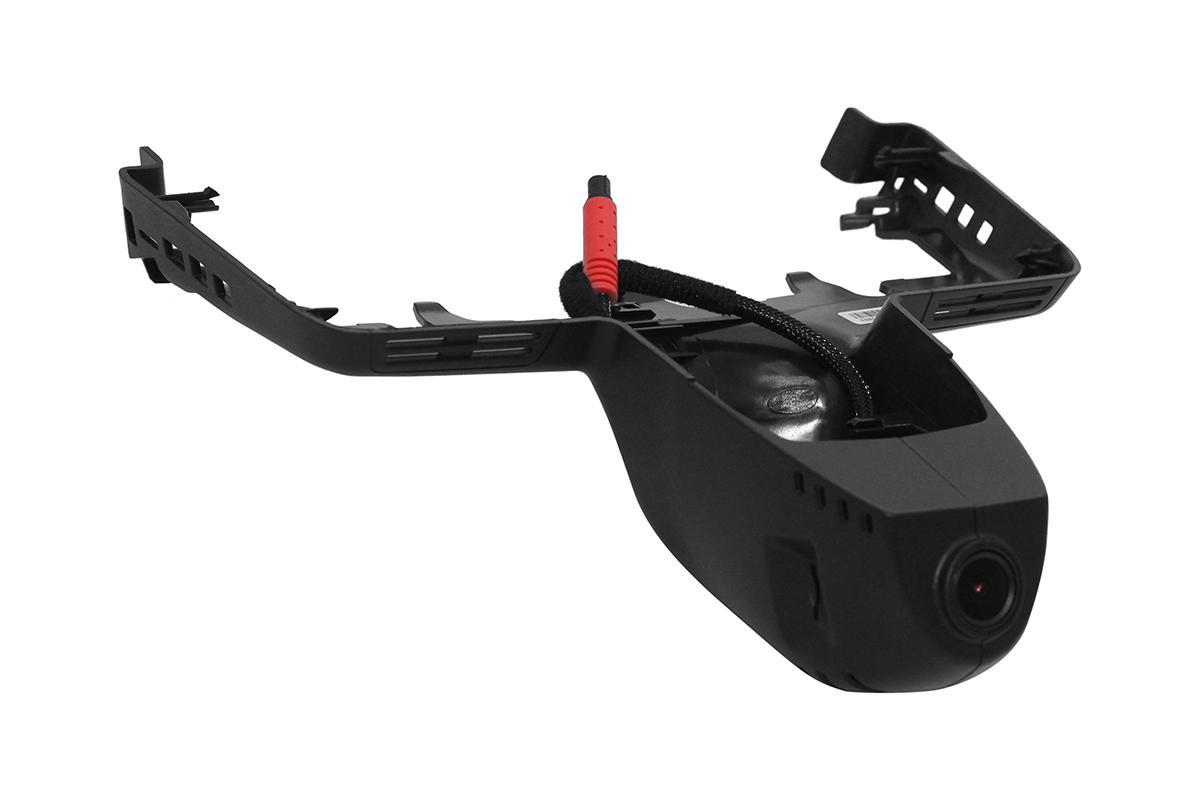 9683)Штатный видеорегистратор Redpower DVR-BMW9-N (BMW X5,кузов G05 18+ ТОП)