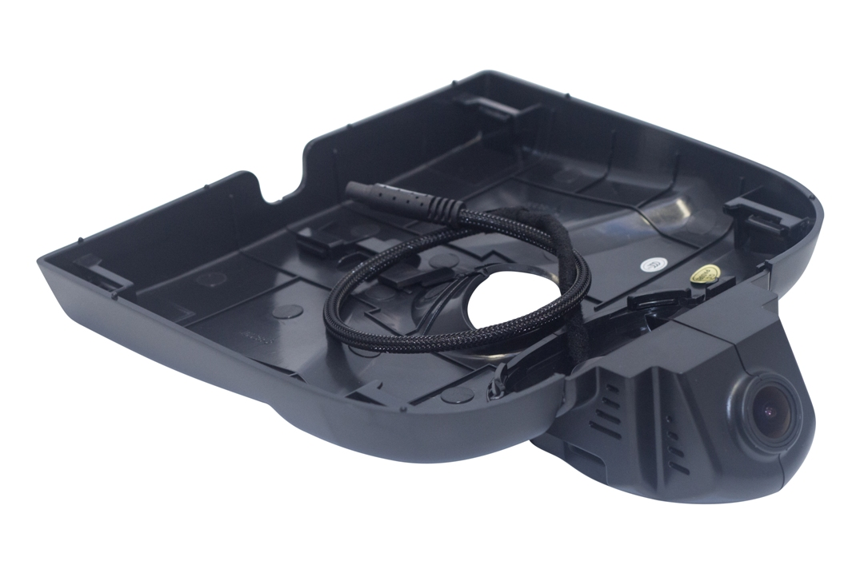 9684)Штатный видеорегистратор Redpower DVR-CC-N (Chevrolet Cruze)