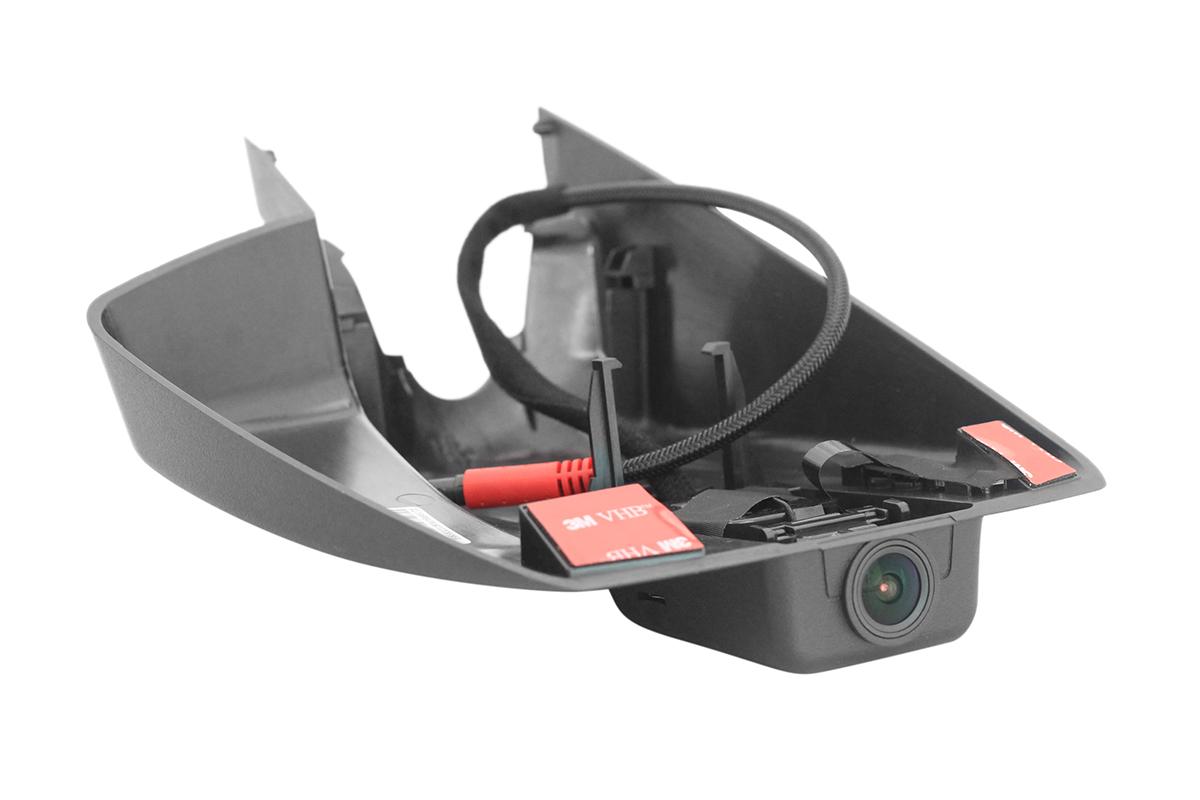 9686)Штатный видеорегистратор Redpower DVR-FOD3-N (Ford Mondeo 15-18 средняя комплектация)
