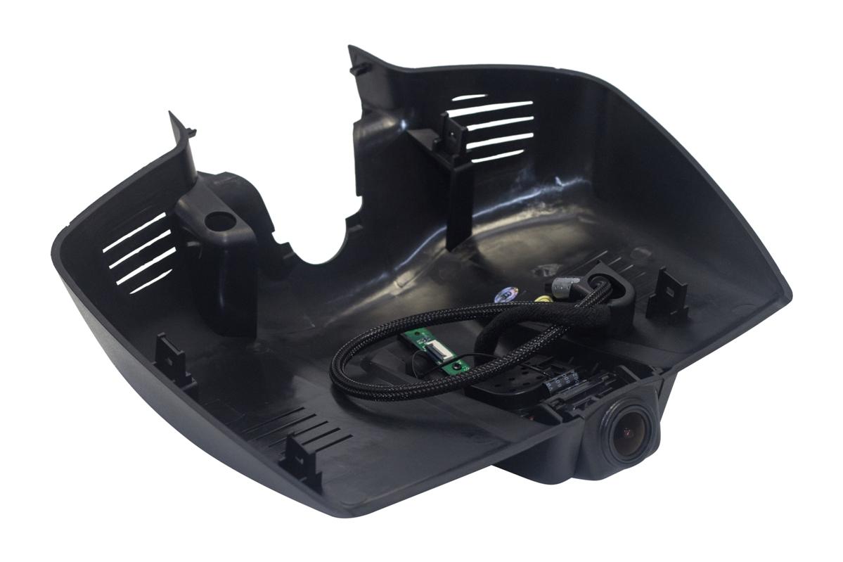 9688)Штатный видеорегистратор Redpower DVR-FOD5-N (Ford Mondeo 15-18 топовая комплектация)