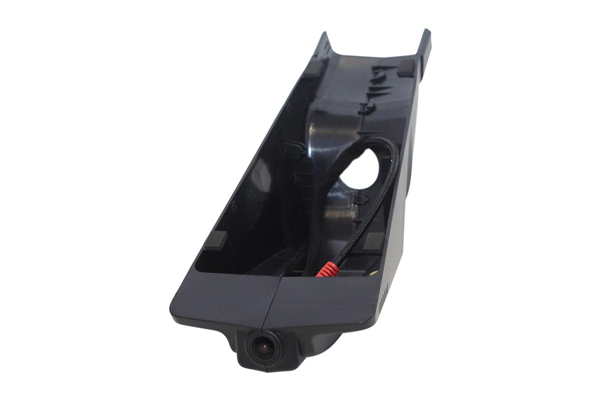 9689)Штатный видеорегистратор Redpower DVR-FOD6-N (Ford Explorer 2015+ с ассистентом)