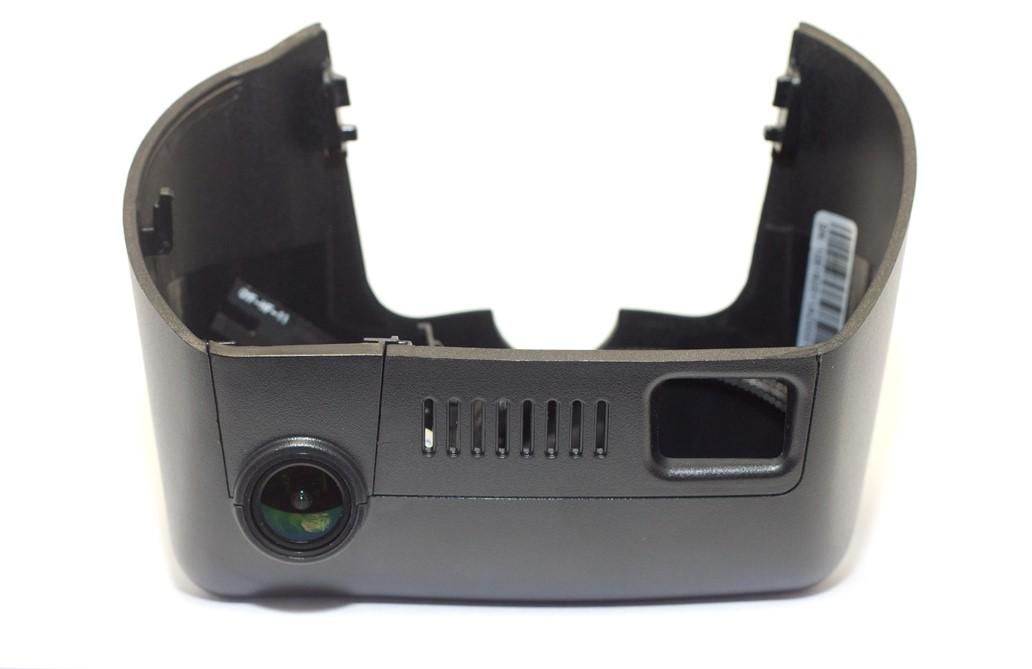 9694)Штатный видеорегистратор Redpower DVR-JP-N (Jeep 2013+)