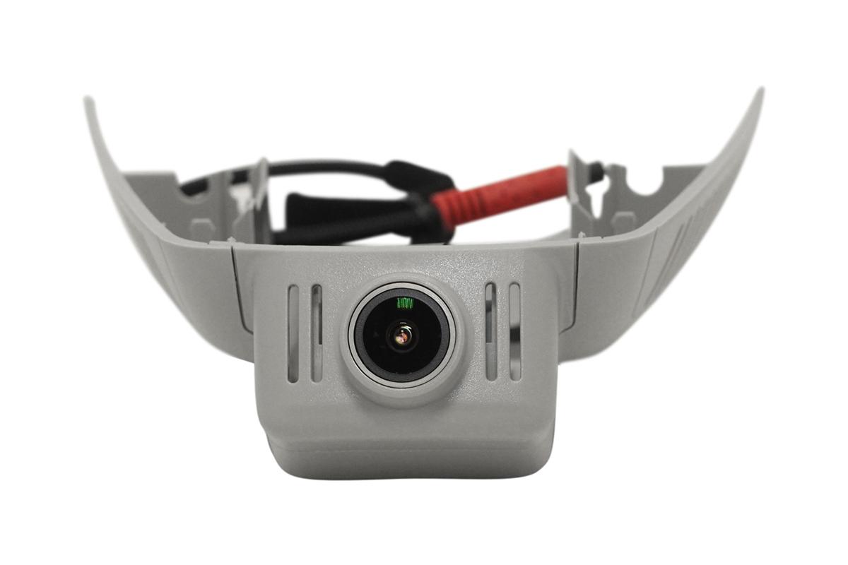 9716)Штатный видеорегистратор Redpower DVR-MBG-N серый (Mercedes-Benz GLK)