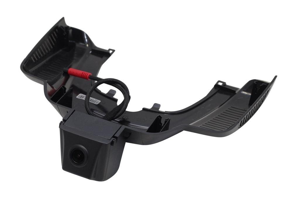 9729)Штатный видеорегистратор Redpower DVR-MBS2-N чёрный (Mercedes GLS и GLE class с ассистентом)