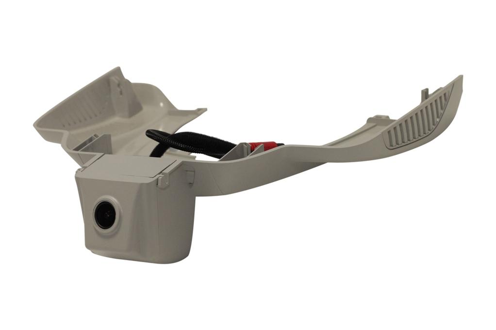 9728)Штатный видеорегистратор Redpower DVR-MBS2-N серый (Mercedes GLS и GLE class с ассистентом)