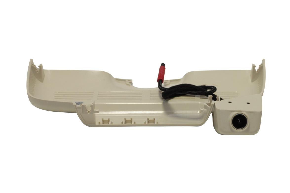 9726)Штатный видеорегистратор Redpower DVR-MBS-N кремовый (Mercedes-Benz S-класс,W222 2014-2017)