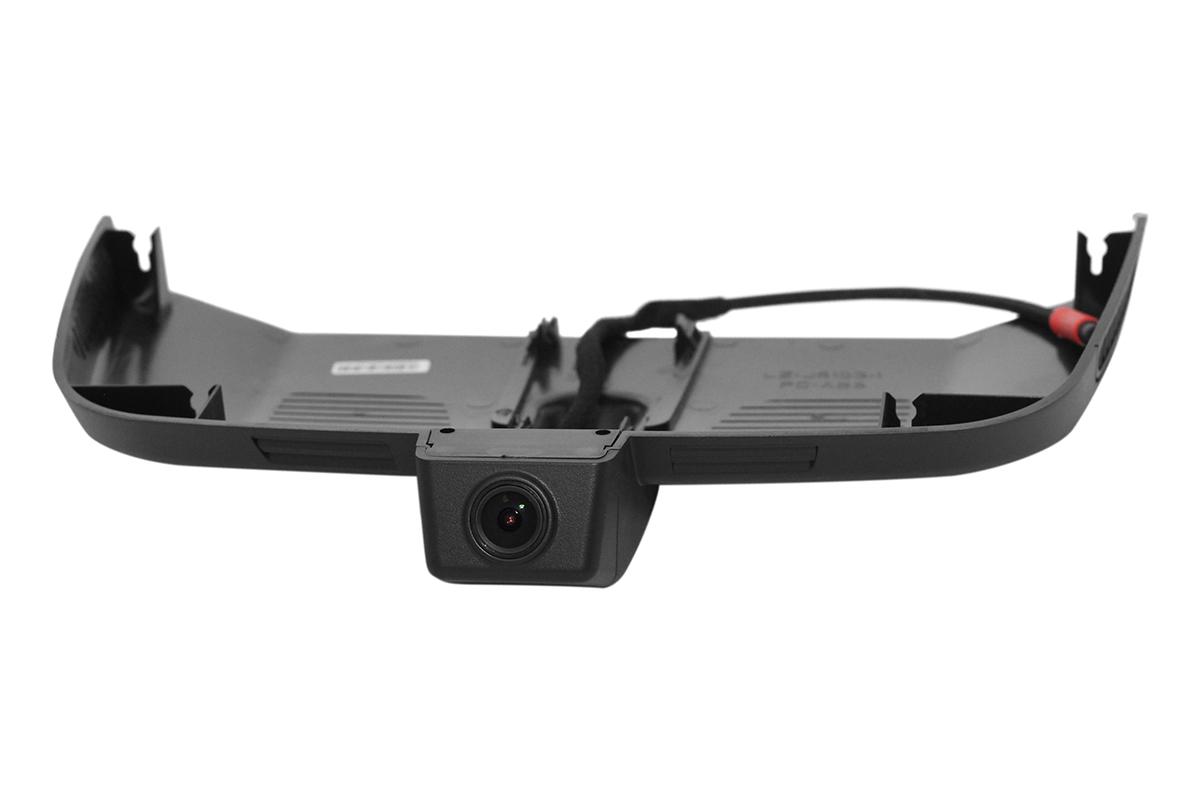 9734)Штатный видеорегистратор Redpower DVR-MBV2-N (Mercedes Vito 14+, Viano 14+ с ассистентом)