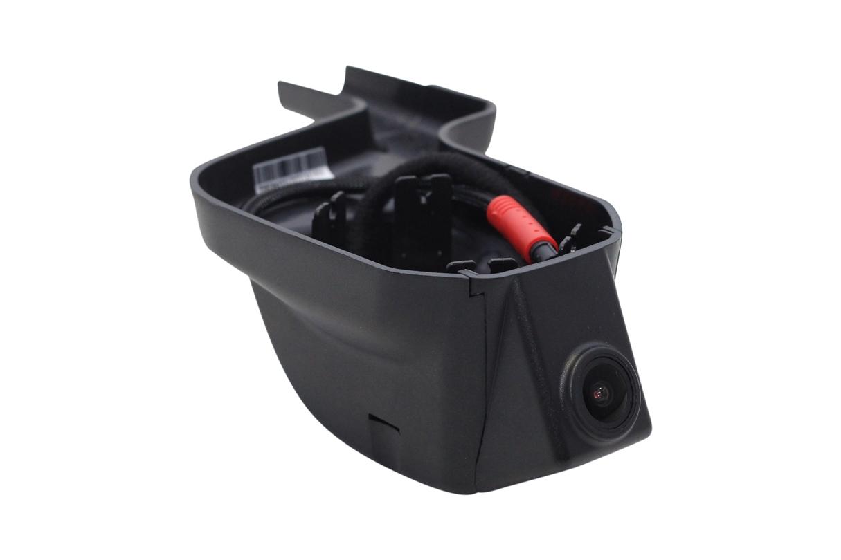 9736)Штатный видеорегистратор Redpower DVR-NIS2-N (Nissan Qashqai J11, X-Trail T32, Renault Kadjar)