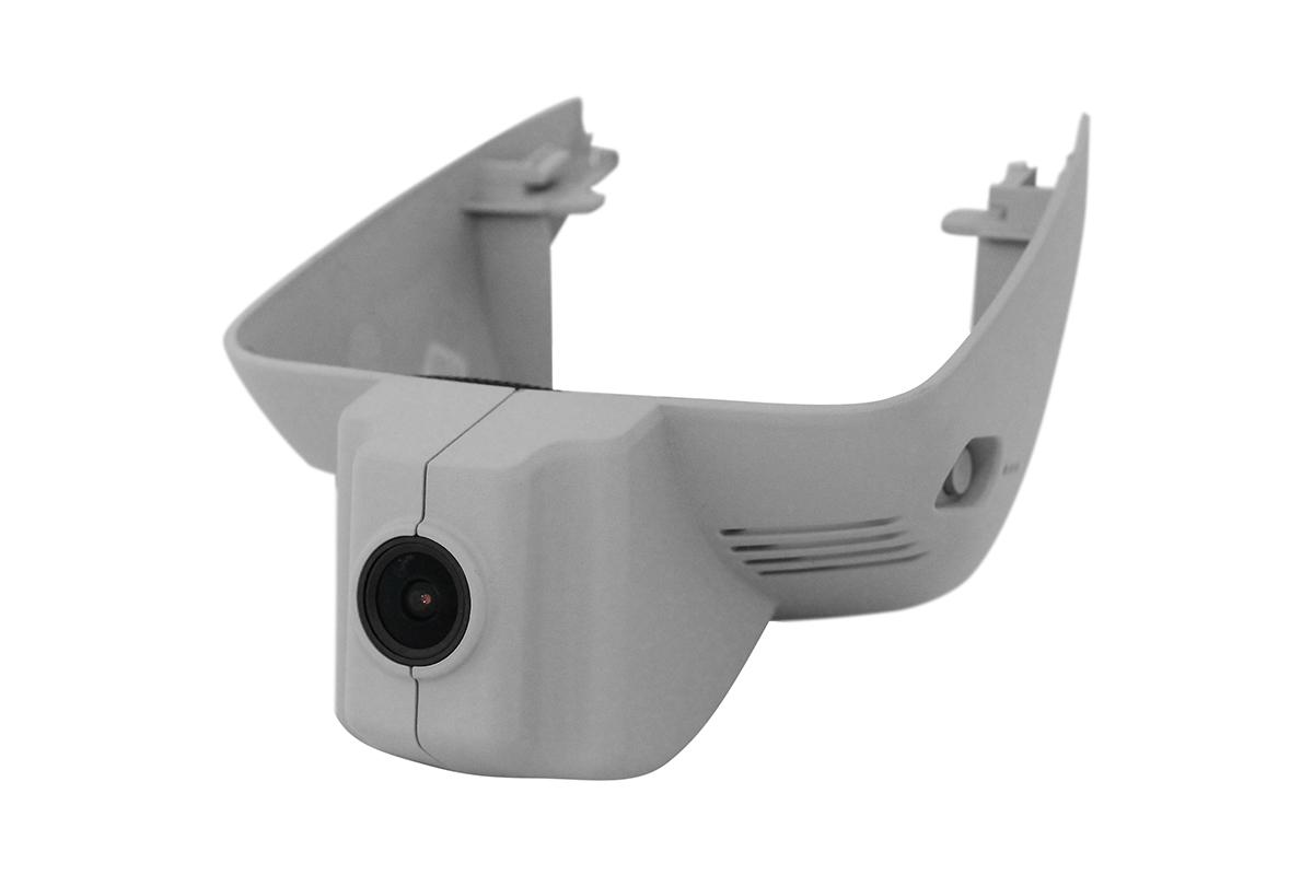 9743)Штатный видеорегистратор Redpower DVR-REN-N (Renault и Лада с датчиком дождя)