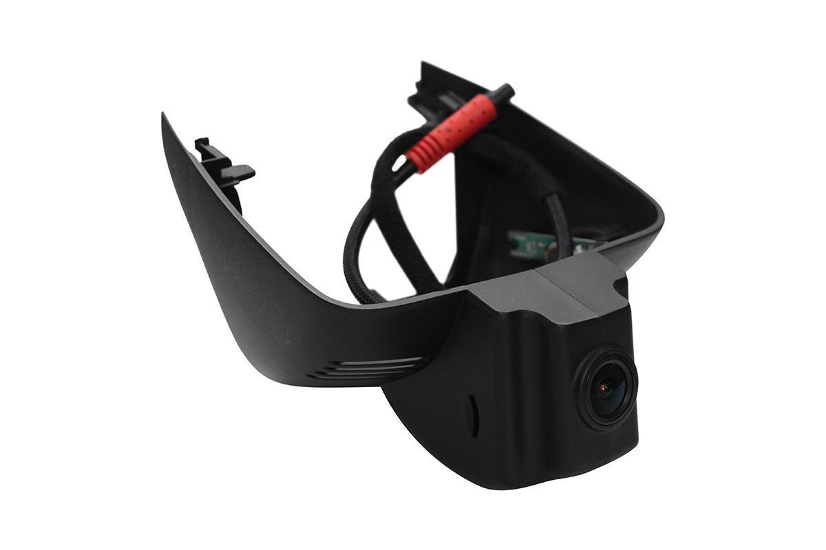 9737)Штатный видеорегистратор Redpower DVR-NIS3-N (Nissan и Smart с датчиком дождя)