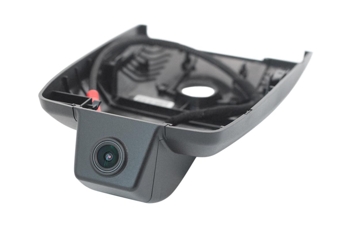9744)Штатный видеорегистратор Redpower DVR-TOY3-N (Toyota Camry 17+ с ассистентом)