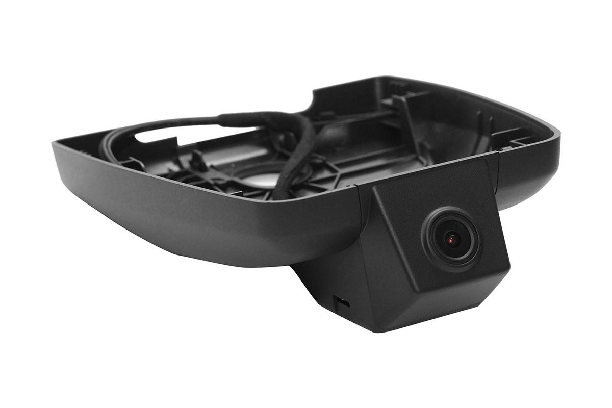 9746)Штатный видеорегистратор Redpower DVR-TOY5-N (Toyota LC 200 15+,LX570 15+ с ассистентом)