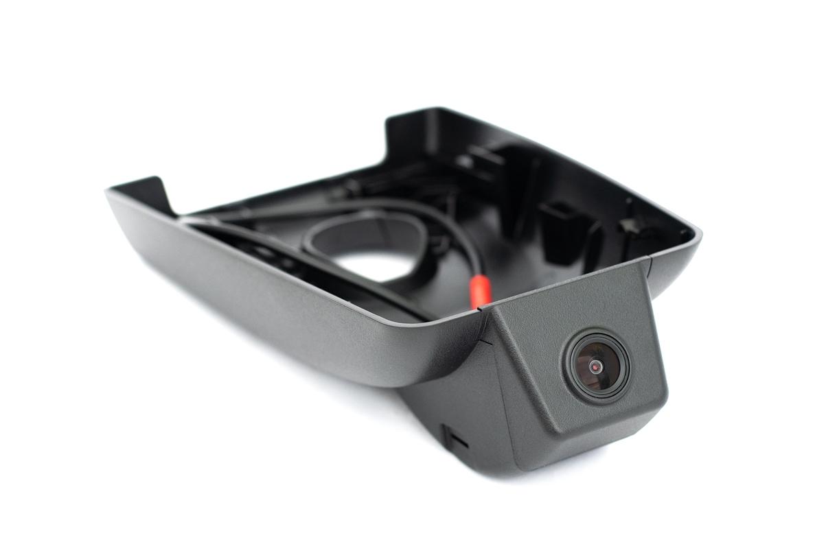 11874)Штатный видеорегистратор Redpower DVR-TOY6-N (Toyota RAV 4 2018+ с датчиком дождя)