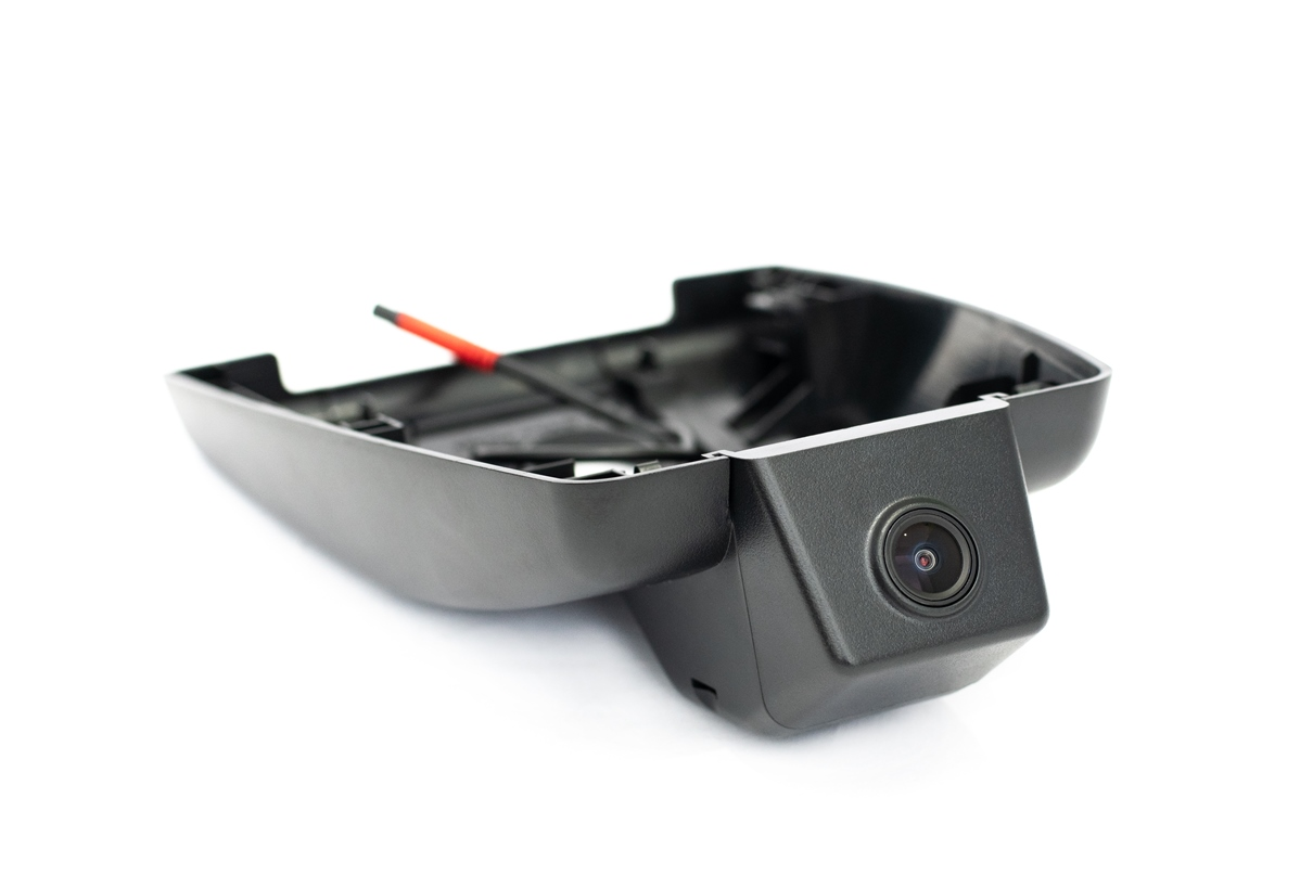 11875)Штатный видеорегистратор Redpower DVR-TOY7-N (Toyota RAV 4 2018+ с системой следования по полосам)