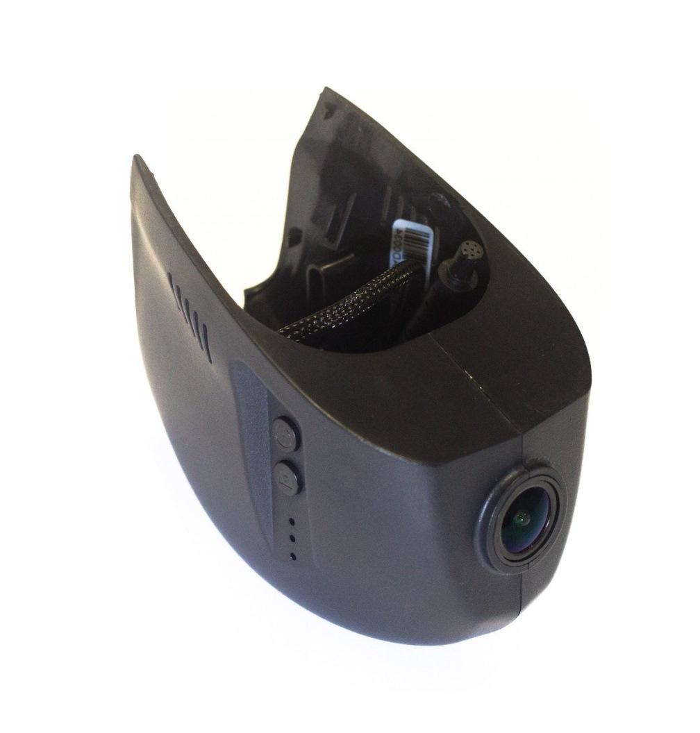 9748)Штатный видеорегистратор Redpower DVR-VAG2-N (Volkswagen, Skoda)