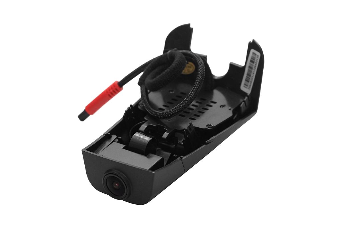 9759)Штатный видеорегистратор Redpower DVR-VOL6-N (Volvo XC40)