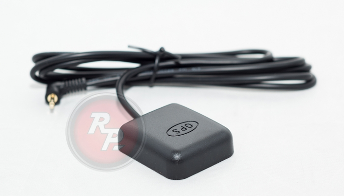 9657)GPS антенна для регистратора CatFish2 (c разъёмом JACK 2.5)