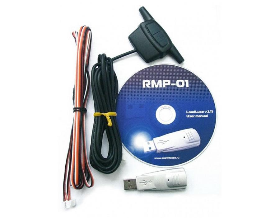 3120)01 RMP-RF 3300