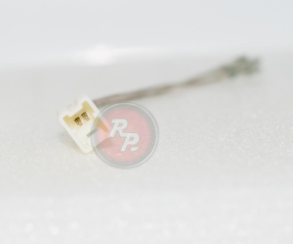 11766)Кабель с разъёмом для акустики Nissan