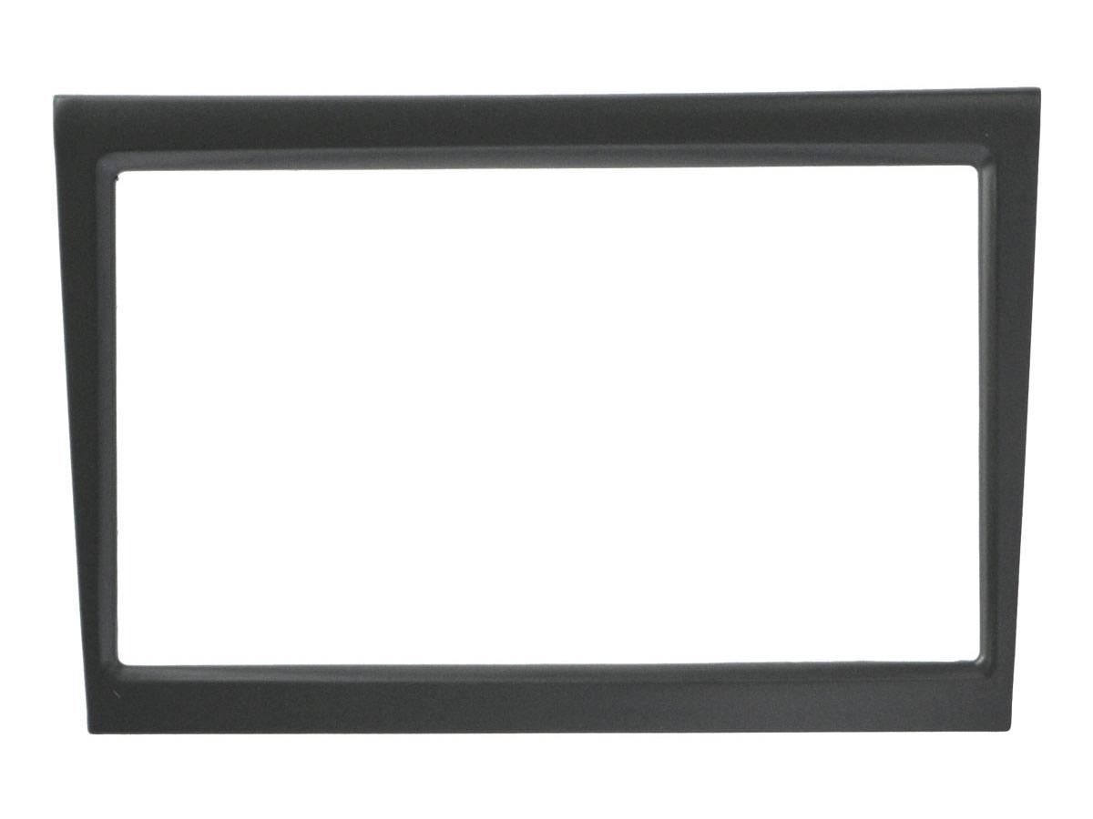 12408)Рамка  PORSCHE 911 (tipe997), Boxter (tipe987) 08+ 2din