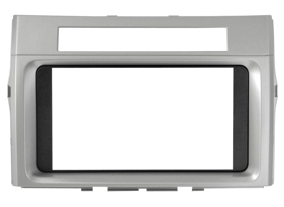 3660)TOYOTA Corolla Verso  07-08 2din (201x101) (Incar RTY-N32A)