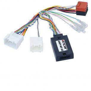 1134)Рул. адаптер для Mitsubishi (AMP)