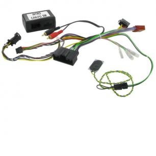 1152)Рул. адаптер Focus, C-Max 2011+ (мал. диспл) Pioneer