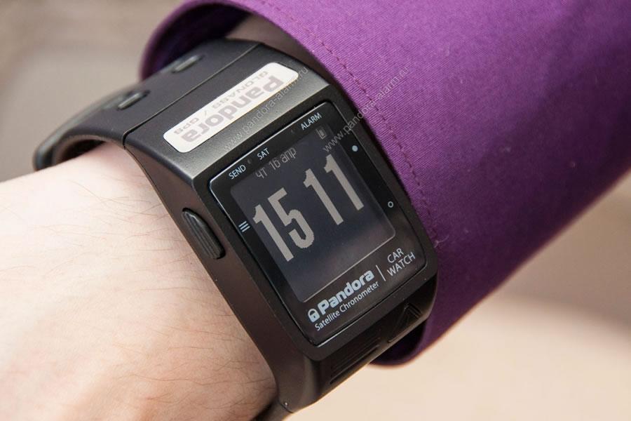 2.Часы RW-04
