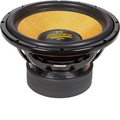 526)Audio System H-Series H-15SPL