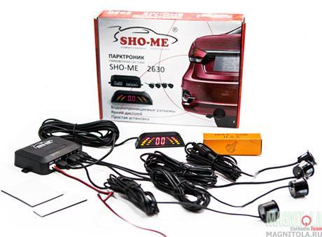 7606)SHO-ME Y-2630 N04 S