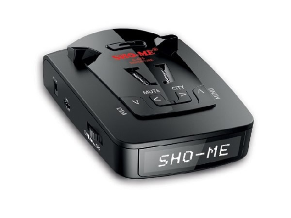 14645)SHO-ME G475 S-Vision