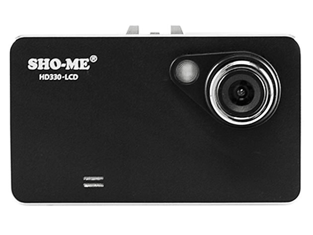 1657)Sho-Me HD330-LCD