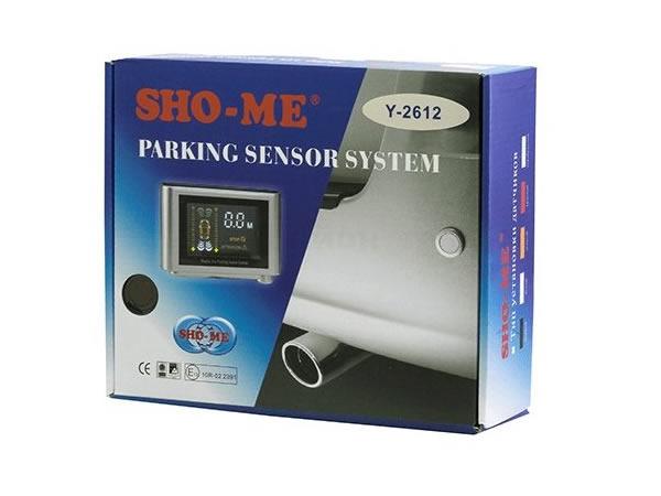 5405)SHO-ME Y-2612 N08 S