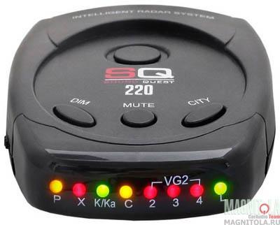 4962)SoundQuest 220