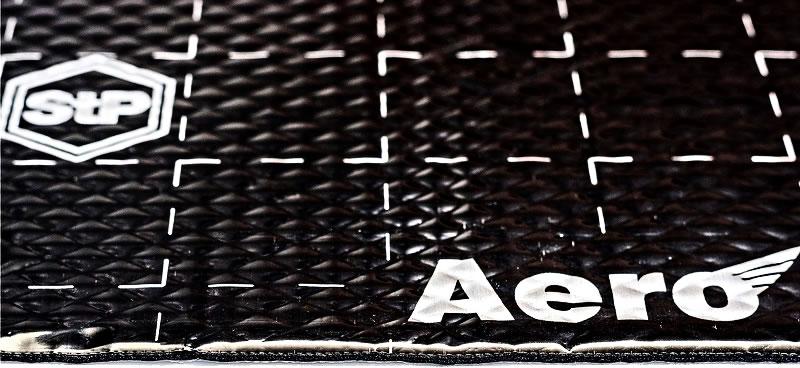 1.StP Aero Plus
