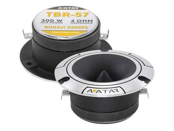 2403)Avatar TBR-57